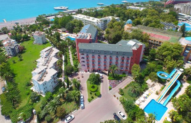 фото отеля Club Aqua Plaza изображение №1