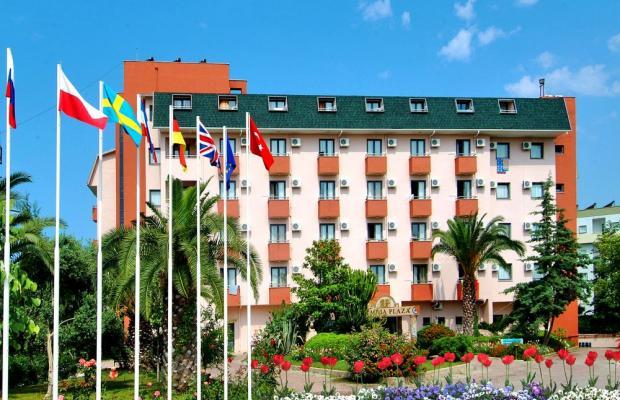 фотографии отеля Club Aqua Plaza изображение №19