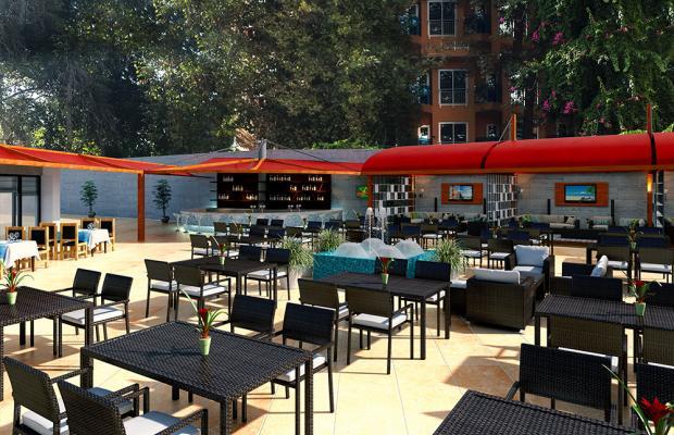 фото Club Aqua Plaza изображение №10