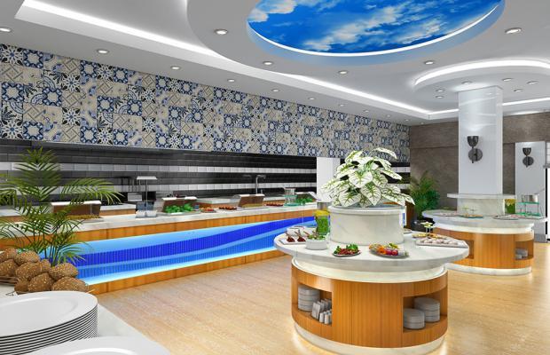 фото отеля Club Aqua Plaza изображение №5