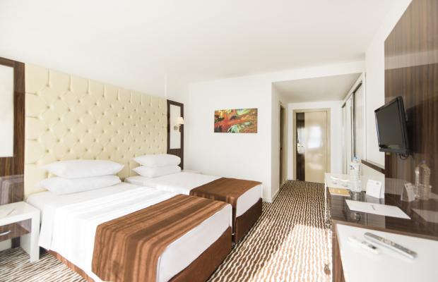 фото Grand Park Bodrum (ex. Yelken Hotel & Spa) изображение №10