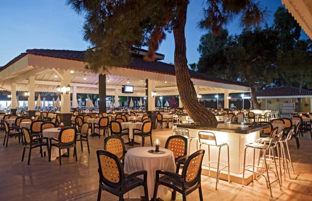 фотографии Club Hotel Phaselis Rose (ex. Phaselis Rose Hotel) изображение №60