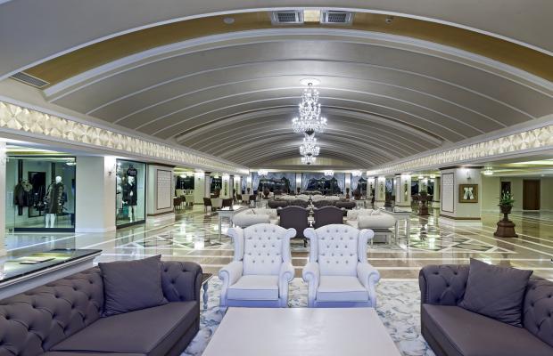 фото Club Hotel Phaselis Rose (ex. Phaselis Rose Hotel) изображение №58
