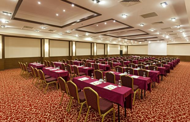 фотографии Club Hotel Phaselis Rose (ex. Phaselis Rose Hotel) изображение №36