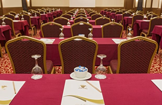 фотографии отеля Club Hotel Phaselis Rose (ex. Phaselis Rose Hotel) изображение №35