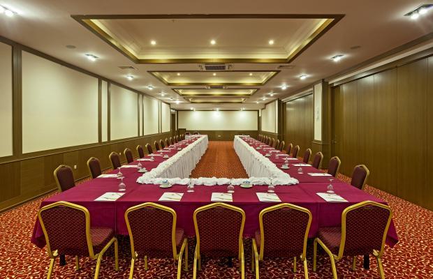 фото Club Hotel Phaselis Rose (ex. Phaselis Rose Hotel) изображение №30