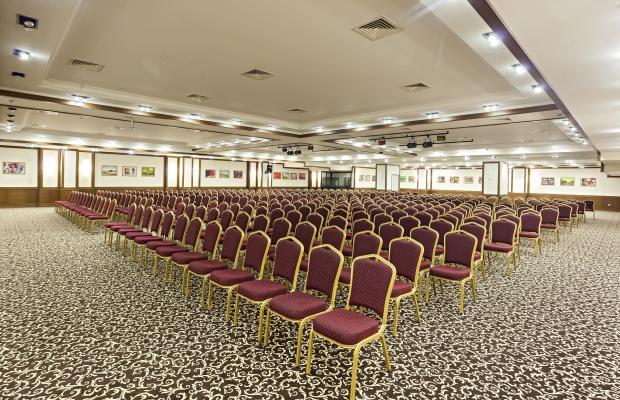 фото Club Hotel Phaselis Rose (ex. Phaselis Rose Hotel) изображение №22