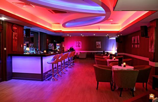 фотографии Club Hotel Phaselis Rose (ex. Phaselis Rose Hotel) изображение №16