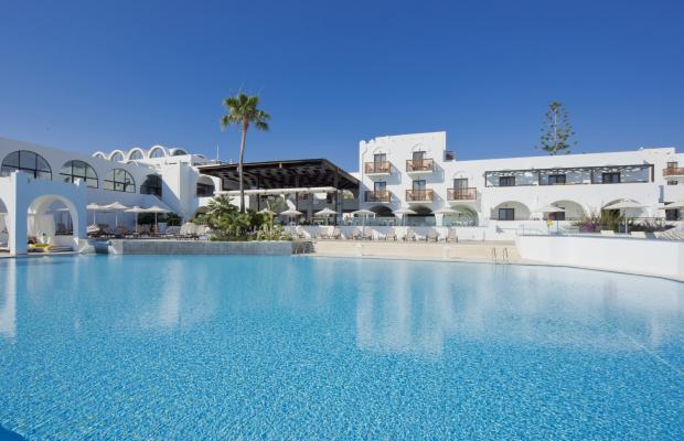 фотографии отеля Oceanis Beach & Spa Resort  изображение №27
