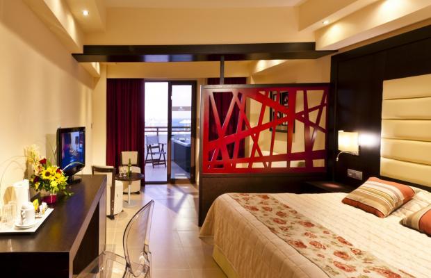 фотографии отеля Oceanis Beach & Spa Resort  изображение №11