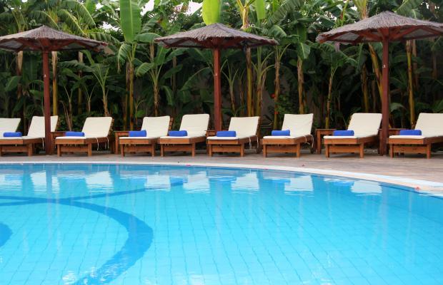 фото отеля Peridis Family Resort изображение №37
