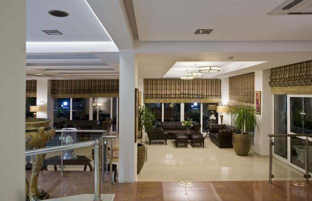 фотографии Peridis Family Resort изображение №24