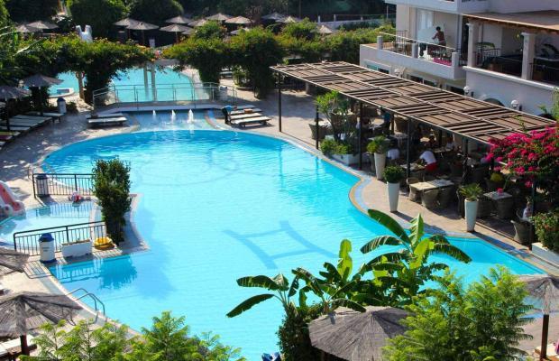 фото Peridis Family Resort изображение №18