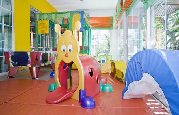фотографии Peridis Family Resort изображение №16