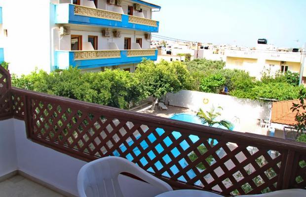 фото Ntanelis Hotel (ex. Danelis) изображение №38