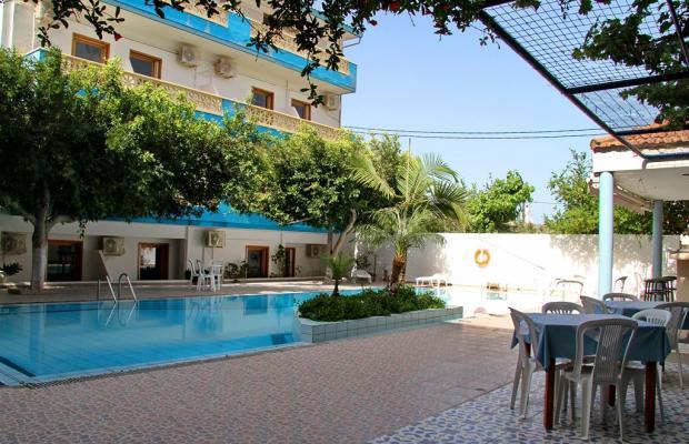 фотографии отеля Ntanelis Hotel (ex. Danelis) изображение №35