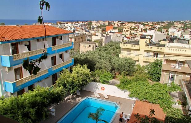 фото отеля Ntanelis Hotel (ex. Danelis) изображение №25