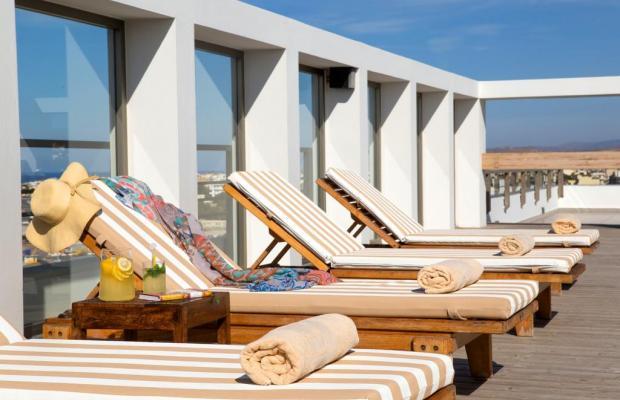 фотографии отеля Aquila Atlantis Hotel изображение №11