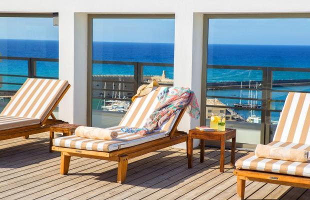 фотографии отеля Aquila Atlantis Hotel изображение №3