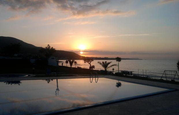 фотографии отеля Ariadne Beach Hotel изображение №23