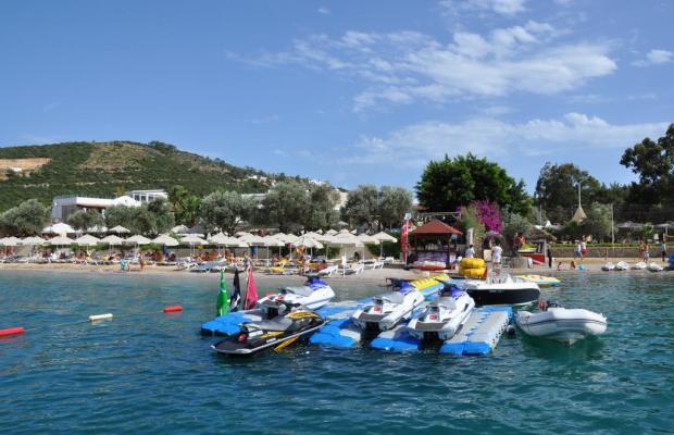 фотографии Izer Hotel & Beach Club изображение №8