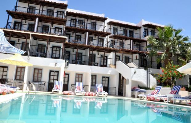 фото отеля Jarra изображение №1