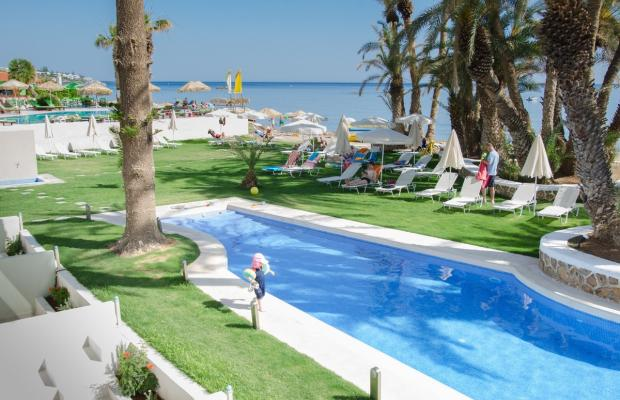 фотографии отеля Palm Beach Hotel Stalis изображение №3
