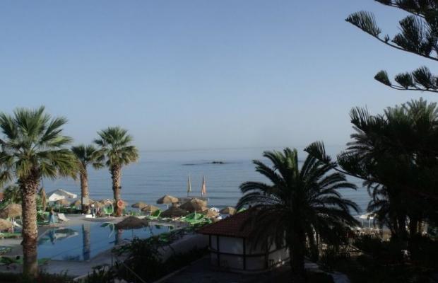фото Palm Beach Hotel Stalis изображение №2