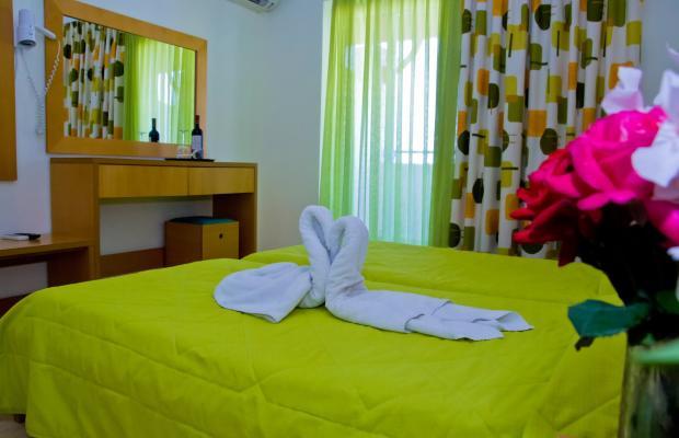 фотографии отеля Tigaki's Star изображение №3