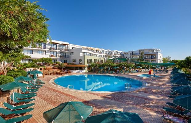 фотографии отеля Arminda Hotel & SPA изображение №39