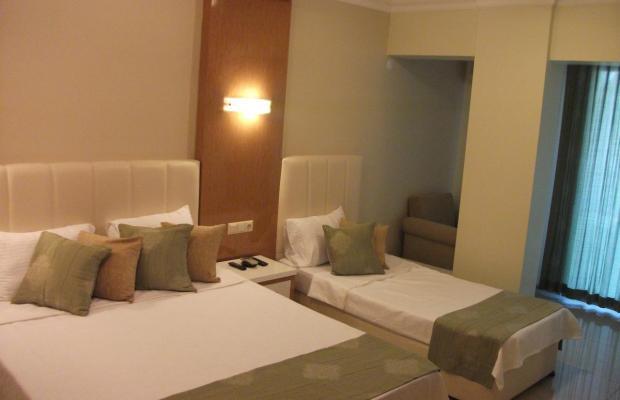 фотографии Temple Hotel изображение №36