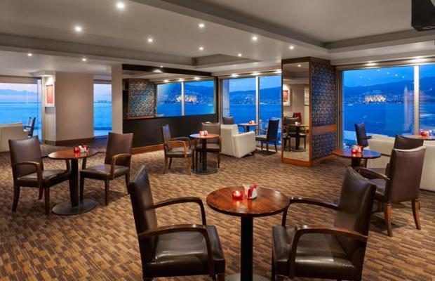 фото отеля Kordon Hotel Pasaport изображение №21