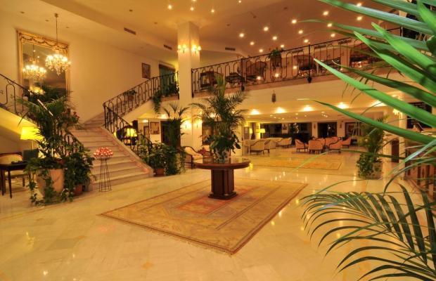 фотографии отеля Karia Princess изображение №27