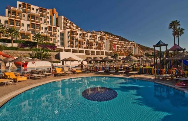 фото отеля Kefaluka Resort изображение №1