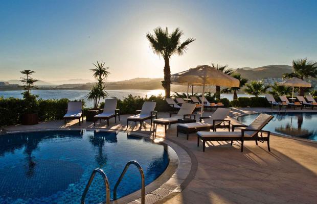 фото Kefaluka Resort изображение №30