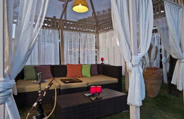 фото Kefaluka Resort изображение №10