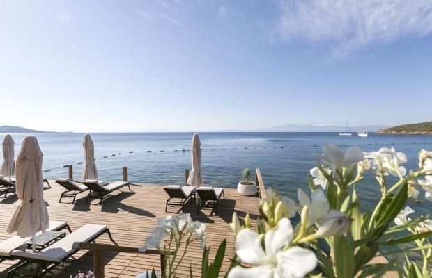 фотографии отеля Kempinski Barbaros Bay Hotel изображение №59