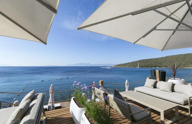 фотографии Kempinski Barbaros Bay Hotel изображение №56