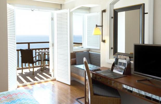 фотографии отеля Kempinski Barbaros Bay Hotel изображение №31