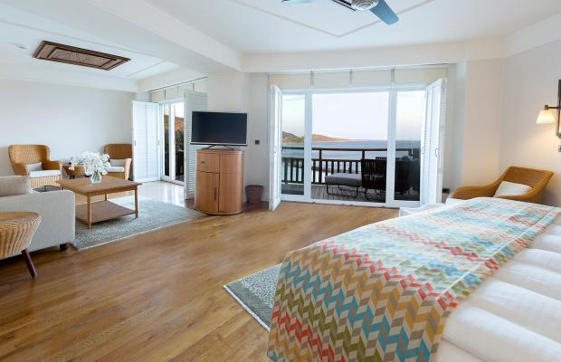 фото отеля Kempinski Barbaros Bay Hotel изображение №21