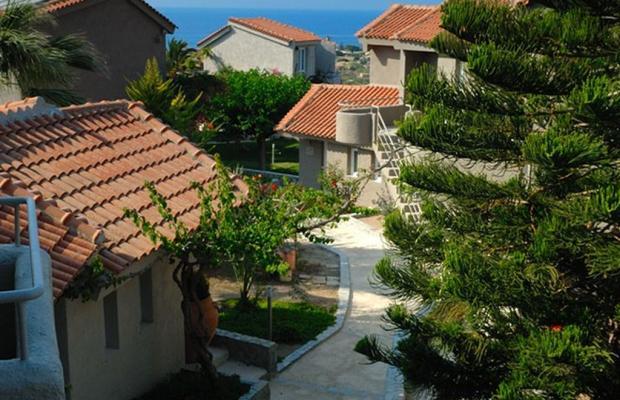 фотографии отеля Paradise Island Villas изображение №15