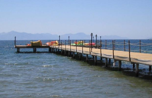 фото Tiana Beach Resort (ex. Serene Beach Resort; Kerem Resort) изображение №22