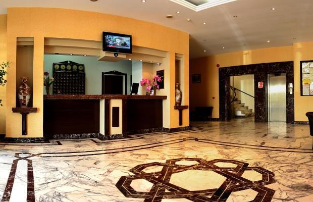 фото Seray Deluxe Hotel (ех. Seray) изображение №6