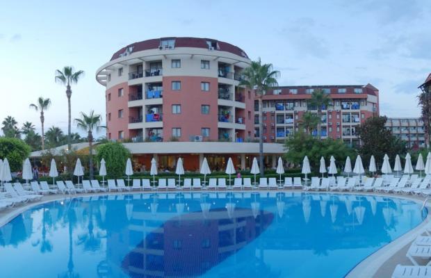 фотографии Palmeras Beach Hotel (ex. Club Insula) изображение №32