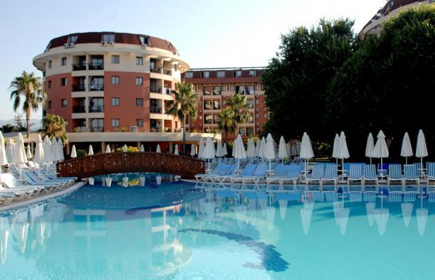 фото Palmeras Beach Hotel (ex. Club Insula) изображение №2