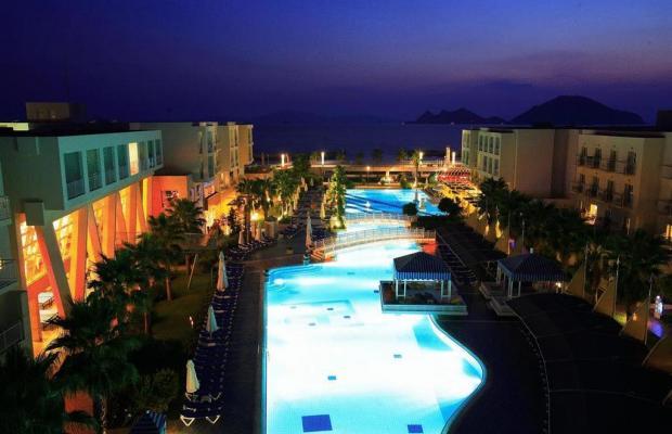 фото La Blanche Resort & Spa изображение №50
