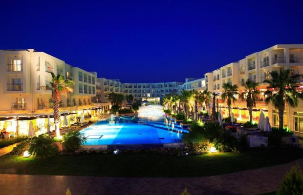 фотографии отеля La Blanche Resort & Spa изображение №39