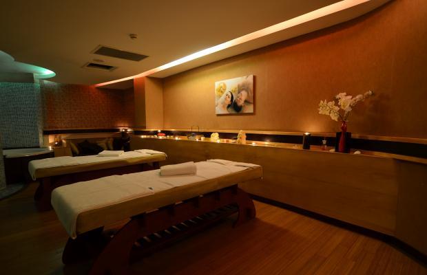 фотографии отеля La Blanche Resort & Spa изображение №23