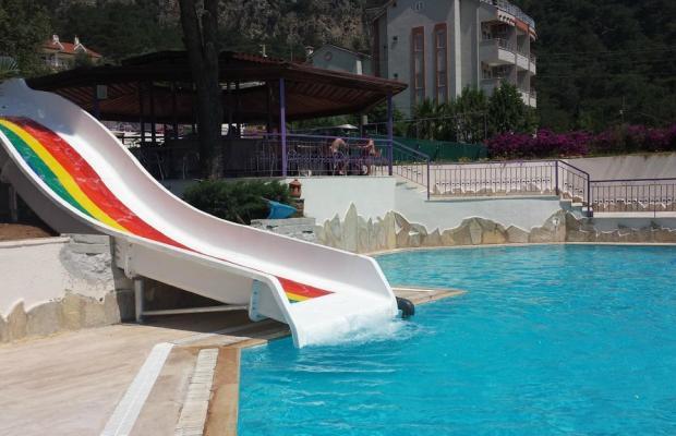 фотографии отеля Dora Beach Turunc Hotel (ex. Green Park Beach Hotel; Green Park Suites) изображение №11