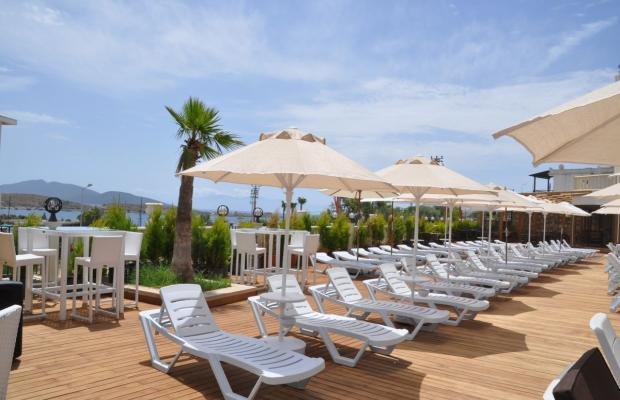 фото Blue Green Hotel (ex. Poseidon Suites; Club Anka) изображение №34